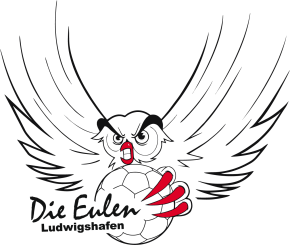 Die Eulen Ludwigshafen Logo