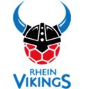 HC Rhein Vikings Logo