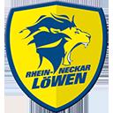 Rhein-Neckar Löwen Logo