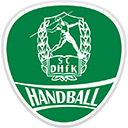 SC DHfK Leipzig Logo