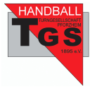 TGS Pforzheim Logo
